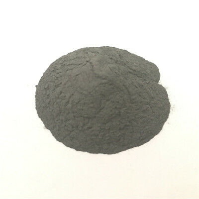200g Pure Sn Tin High Purity 99.999 Metal Powder 200 Gram 7 Oz Superfine Sn