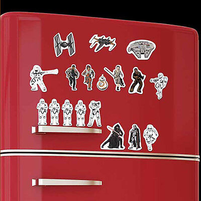 Star Wars The Force Awakens Episodio VII Da cucina Calamite Frigo