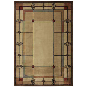 2 rectangular indoor area rugs