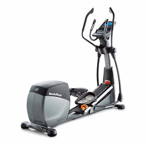 Elliptique - Elliptical NordicTrack audiostrider 990 Pro
