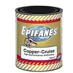 Epifanes Epifanes copper cruise high performance antifouling