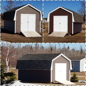 Finance your New Shed or Garage at Richard's Storage Solutions