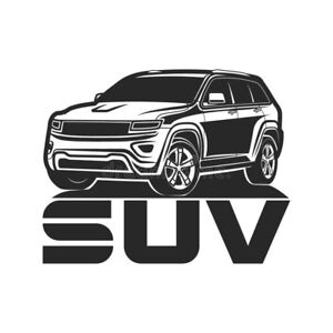 Looking For SUV