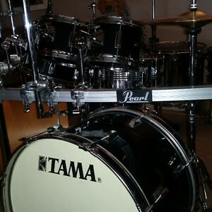 Drums shells only $250.00
