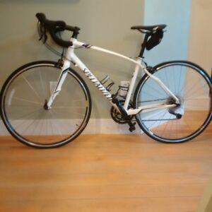 Women's Specialized Dolce Road Bike