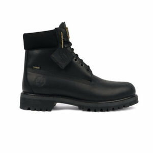 October's Very Own OVO Timberland Boot Black size 8.5 NEW