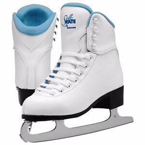 Jackson Ultima Girl/Women's GS180 Skates – Size 5