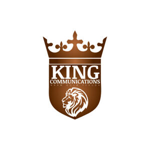 KING Unlimited High Speed Internet - Same day Installation - $29