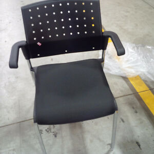 Sonic Stacking Chairs....BRAND NEW...