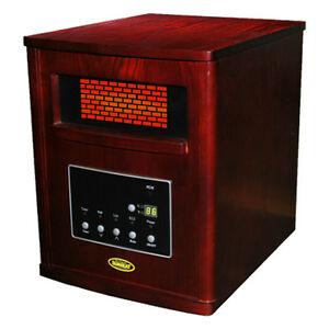 INFRARED HEATER WANTED