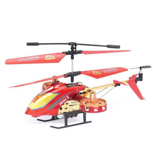 Remote Control Helicopter with Gyro - BRAND NEW!!