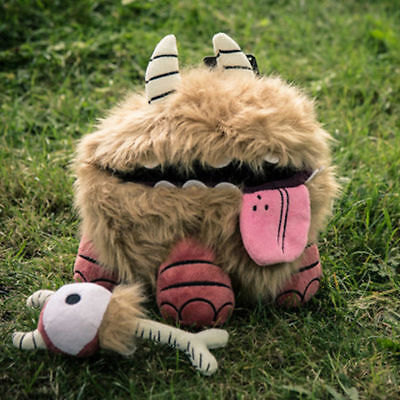 23CM Don't Starve Chester Plush Soft Toy stuffed Animal Plushie Doll Xmas Gift - Animal Plushies
