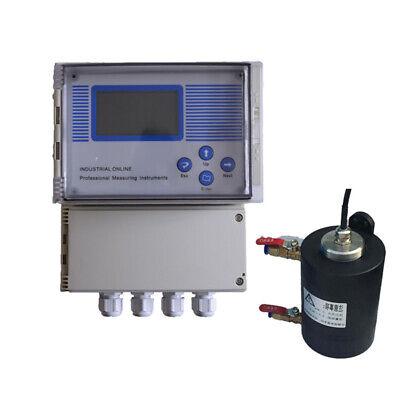 05000ntu 4 Way Online Turbidimeter Turbidity Meter -2060 Ac110v Or Dc24v