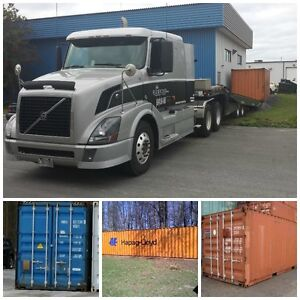 Shipping Containers Buy More Save More!