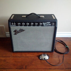 Amps and Guitars FT/FS - Fender, Gibson, Ibanez, PRS, Etc.