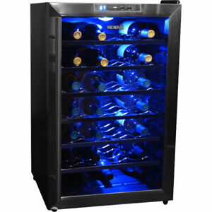Newair 28-bottles thermoelectric wine cooler (NEW)