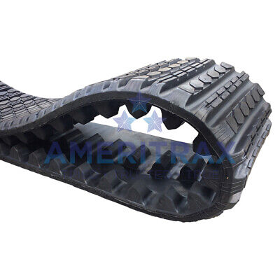 2 Rubber Tracks Fits Asv Rc50 Asv Rc60 381x101.6x42 Usa Free Shipping 15x4x42
