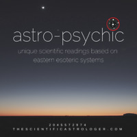 Experience Unique Astro-Psychic Readings Based on Eastern Esoter