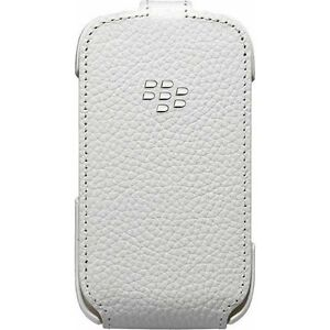 BlackBerry Leather Flip Shell for Q10 West Island Greater Montréal image 2