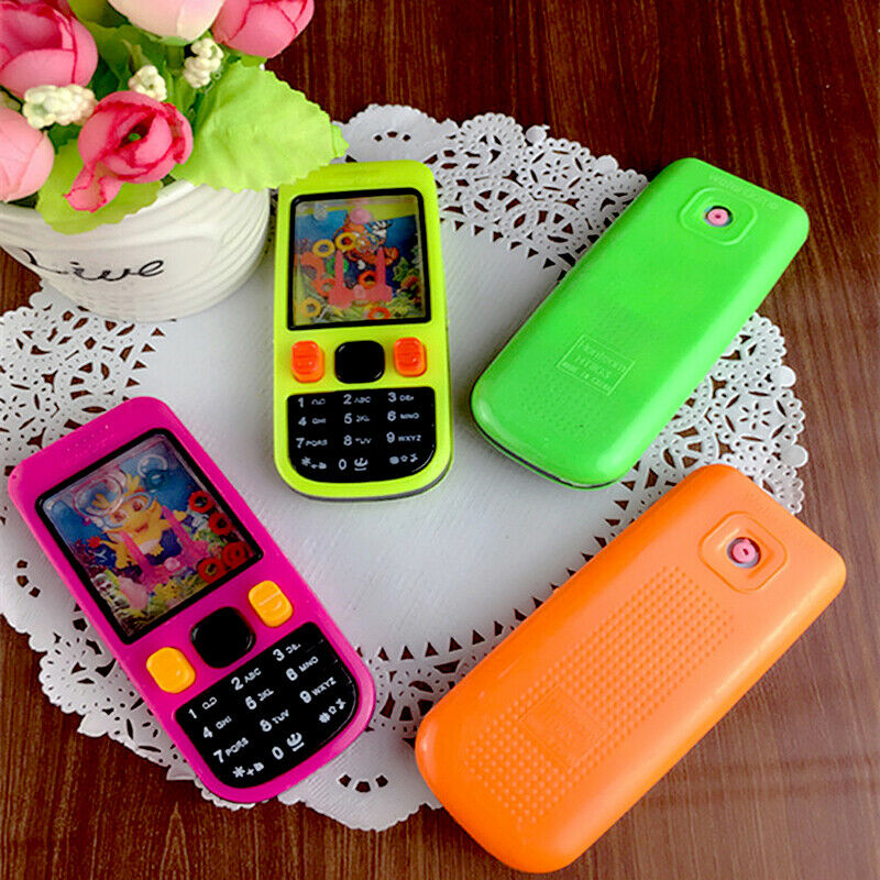 Kids Children Baby Toy Phone Education Learning Machine Funn
