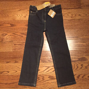 New Girls jeans
