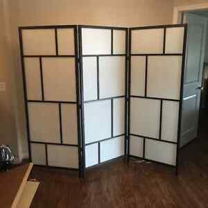 Room Divider Buy And Sell Furniture In Edmonton Kijiji