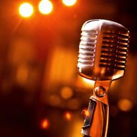 Female vocalist wanted.
