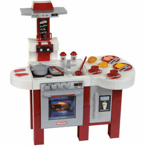 Miele Deluxe Toy Kitchen With Sound *BRAND NEW IN BOX*