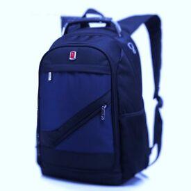 Laptop back pack rack sack