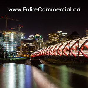 Businesses for Sale in Calgary and Area