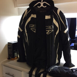 FXR Nitro X full skidoo suit for sale! Like new condition!