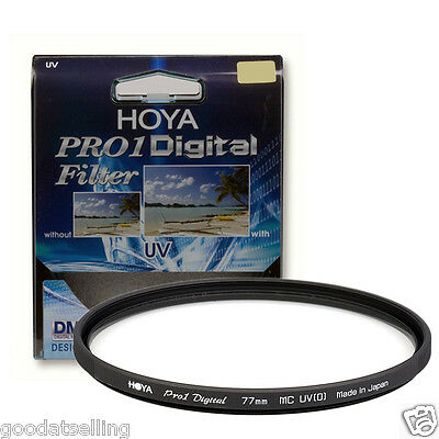 New Hoya 72mm Pro1 Digital Uv Filter Hoya Pro1d Multi-coated Uv Filter 72mm