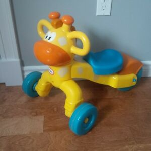 Used Kid's Ride On Toy