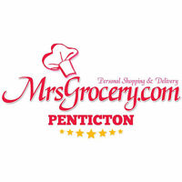 Mrs. Grocery is coming to Penticton and the South Okanagan