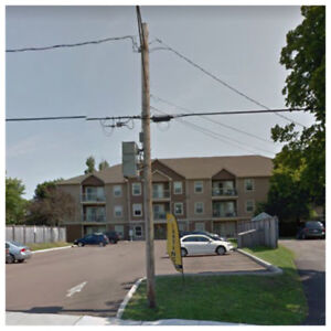 Great 1 Bedroom Apartment - Available January 1, 2018