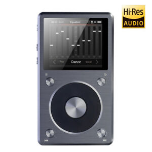 FiiO X5  Portable High Resolution Audio Player - New - Sealed
