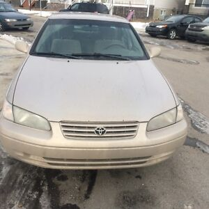 1997 Toyota Camry Other