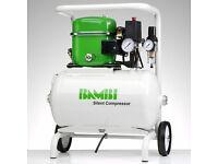 Wanted bambi or Jun air small compressor.