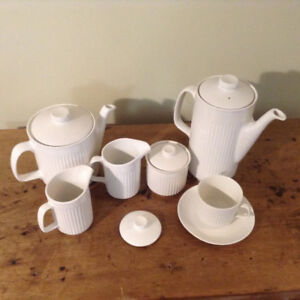 Johnson Brothers Athena China - various pieces at great prices!