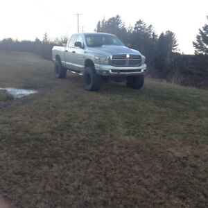 2006 Dodge Other Pickup Truck