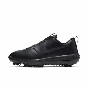 Nike-Womens-Roshe-G-Tour-Golfschuhe-UK-6-us-8-5-eur-40-Triple-Black-ar5582-007