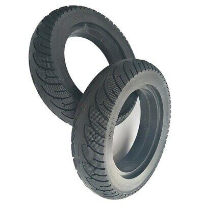 10-Inch Patinete Eléctrico Resistente Neumático 10 2.50 Aire-Libre De Rueda Moto