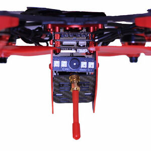 Flypro xJaguar Racing Drone