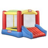 BOUNCY CASTLE FOR RENT 55$ PER DAY
