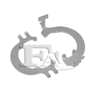 FA1 Klemmstücksatz Abgasanlage 148-904 50mm für MERCEDES B-KLASSE W245 A-KLASSE