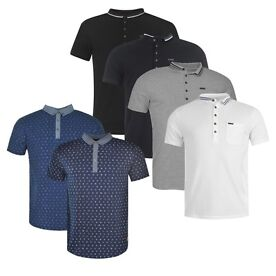 Firetrap Men's Polo Shirts