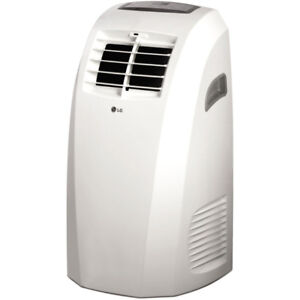 Portable and Window air conditioners repairs