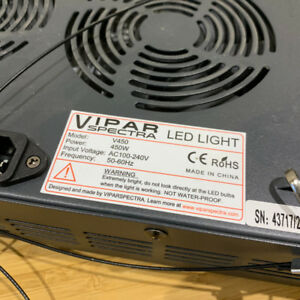 VIPARSPECTRA LED BLOOM AND GROW GROW LIGHT