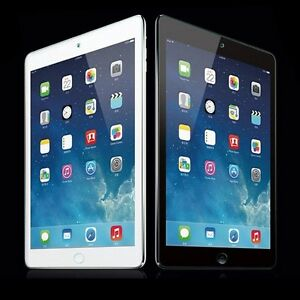 Thin Strong Clear Tempered Glass Screen Protector Ipad Air 1 2 Regina Regina Area image 9