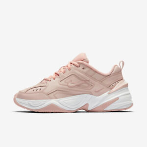 Chaussures rose nike